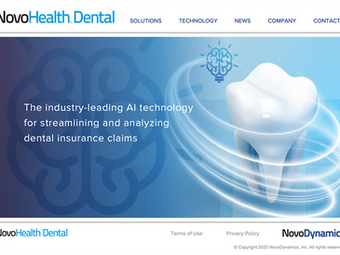 Using Artificial Intelligence to Improve the Dental Industry