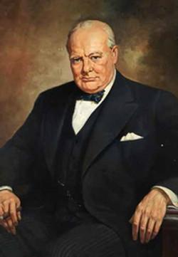 Winston Churchhill
