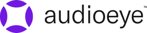 New AudioEye Logo
