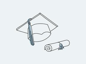 Post-College Job Journey