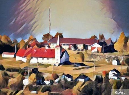 Les 100 ans de Cap-aux-Os