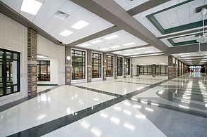 K-12 Commons Area