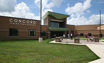 Concord Junior High