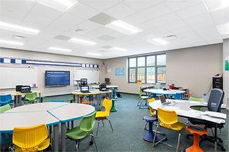2019 Syracuse Elementary Ensley 12 Class