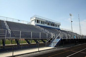 Sports Field Design