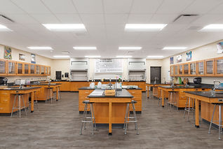 Northwood HS Ensley photo 21 Science f1.