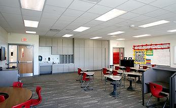 K-12 Media Centers