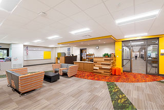 2019 Akron Elementary Ensley 16 Library