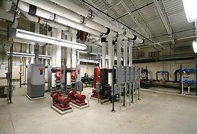 School Boiler Systems