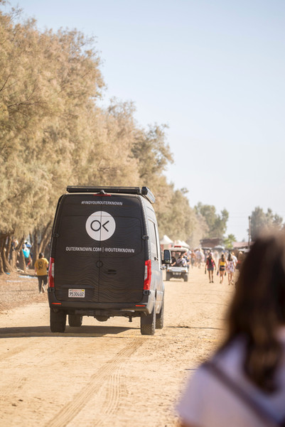 OUTERKNOWN SPRINTER VAN