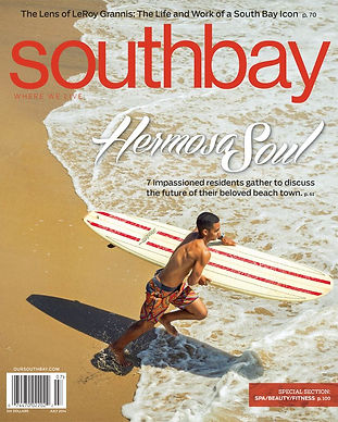 South Bay Magazine