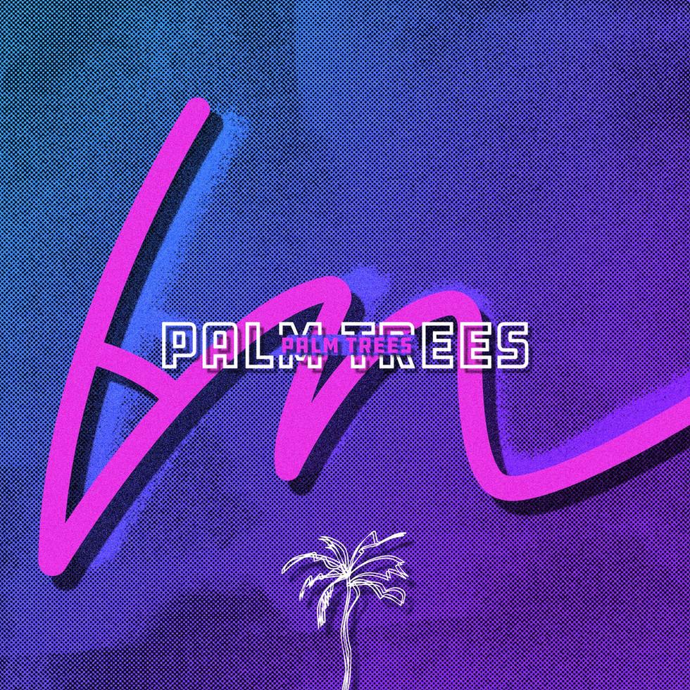 BLAKE AND MILES | Album Cover