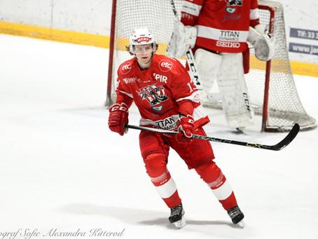 Simon Størseth til Gjøvik