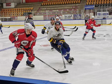 Lørenskog vant sesongens første treningskamp
