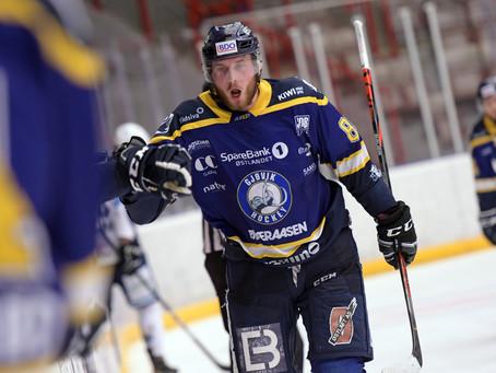 Daniel Karlsen Stensrud klar for 2020/21