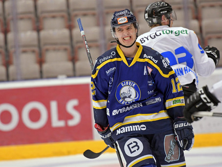 Amund Nyland fortsetter i Gjøvik-drakta
