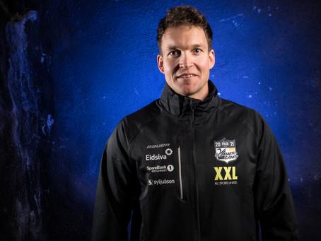 Peter Henriksen engasjert som breddekoordinator
