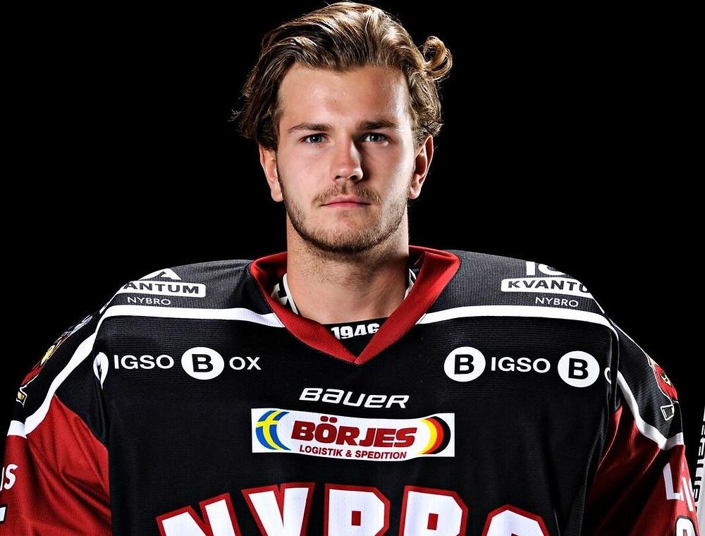 Foto: Nybro Vikings