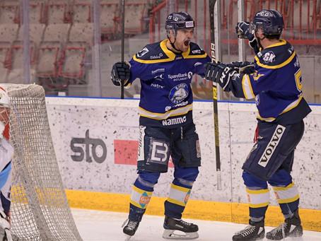 Kjøp årskort på Hockey-TV - støtt Gjøvik Hockey