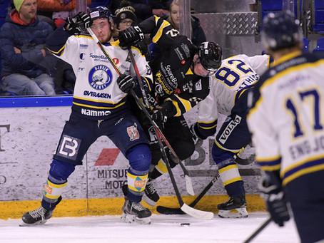 Sesongens siste kamp spilles på Hønefoss