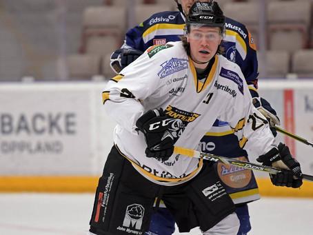 Joachim M. Engesveen blir Gjøvik-spiller