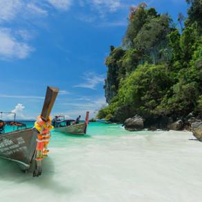 Top 5 Honeymoon Destinations In Thailand