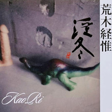 KaoRi 淫冬 by Nobuyoshi ARAKI