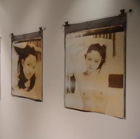 KaoRi By 20'x24' INSTANT FILMS