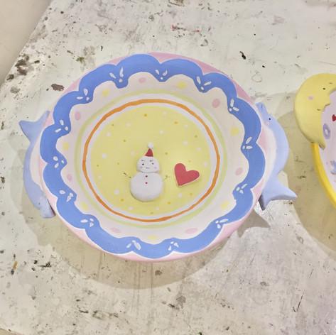 pottery 2017