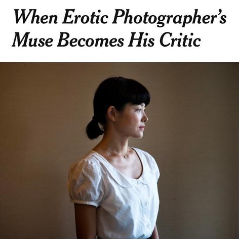 NEW YORK TIMES 2018