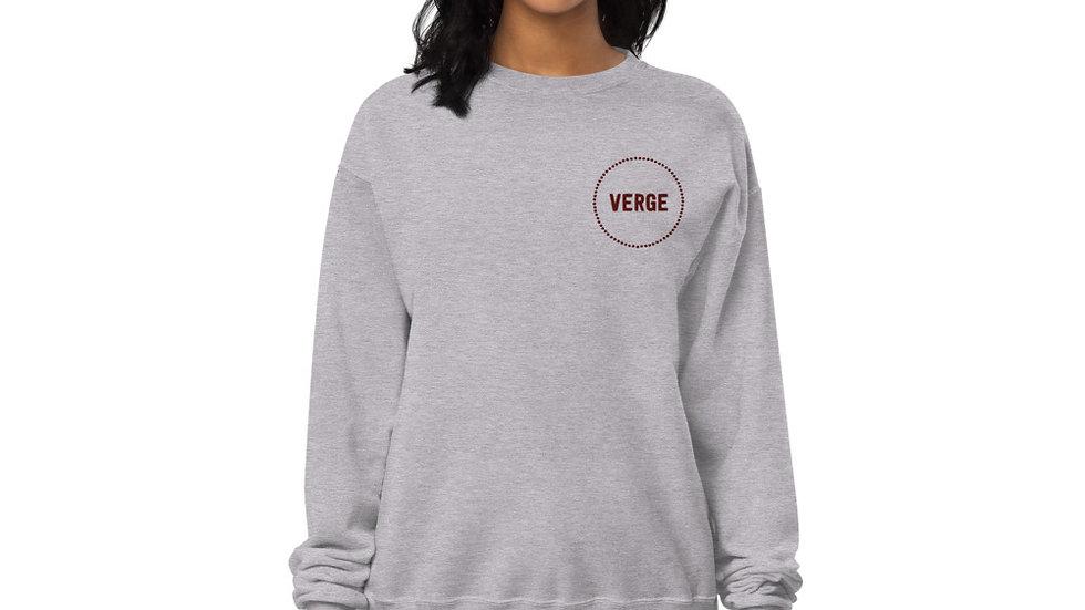 Unisex Fleece Sweatshirt  copy