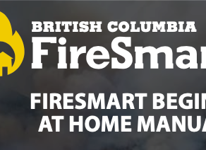 Happy Spring and time to FireSmart