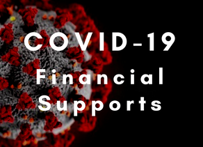 COVID-19 Financial Supports