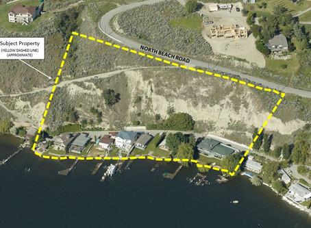 North Beach Public Info Meeting Tues. Nov. 12 at 7:00pm