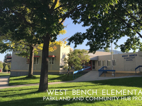 Presentation to SD67 - Enhanced Partnership between the Community and the School - updated.