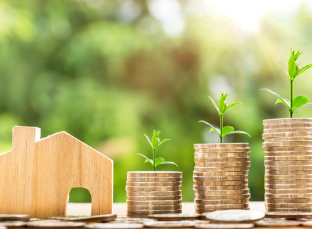 A Closer Look at 2020 Property Tax Notice