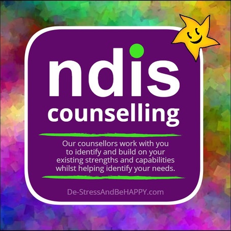 ndis Counselling