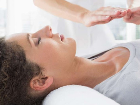 My Reiki Journey From Initiate to Reiki Master & Educator