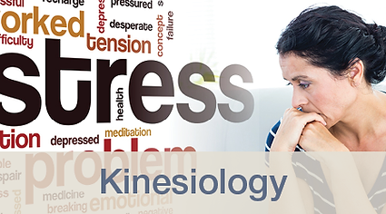 Kinesiology changes the neurological pathways in the brain. Changing how you think, feel, respond - physically, emotionally or mentally.