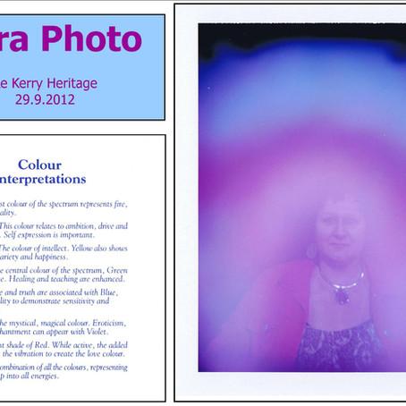 Strengthening Your Aura