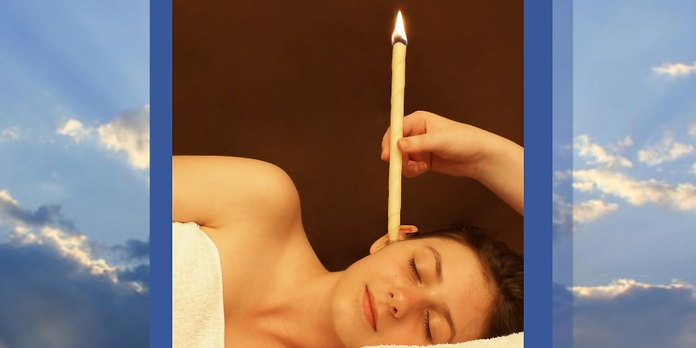 Practitioner Ear Candling Training Course