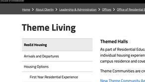 Theme living