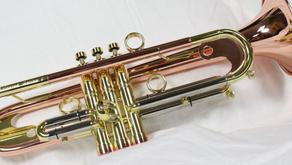A Teen Trumpeter's Love Life
