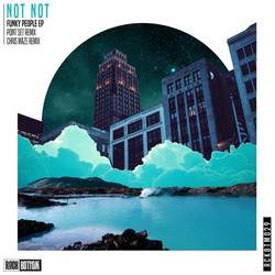 Not Not Funky People EP