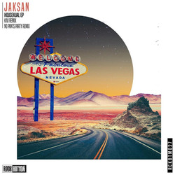 Jaksan Housexual EP