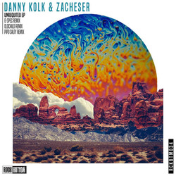 Danny Kolk & Zacheser Unequitted EP