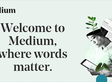 Voice of Medium Magazine