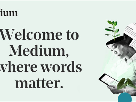 Voice of Medium Magazine