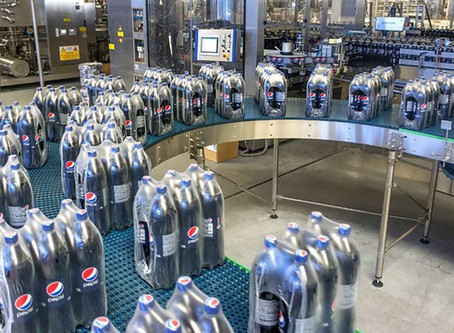 Voice of Pepsi Training