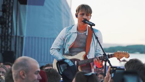 """Fredvika festivalen 2019"" - aftermovie"